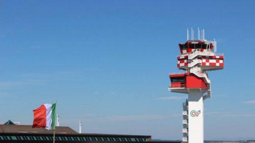 D-Flight il portale per la gestione del traffico dei droni