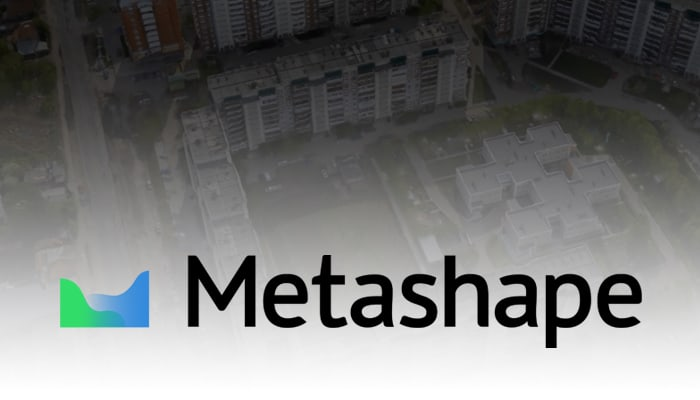 Training Center Agisoft Metashape