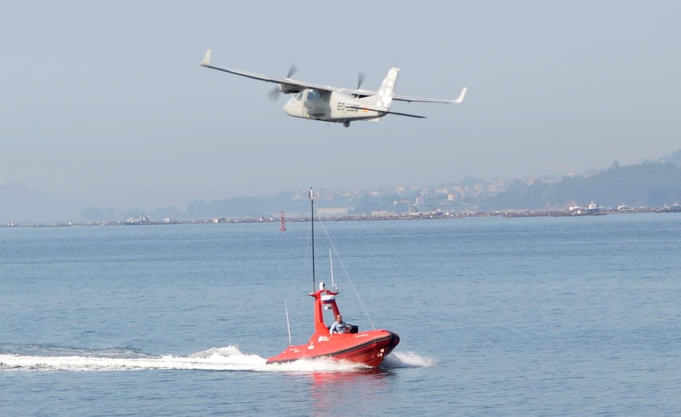 Comp4drones per servizi di trasporto basati su droni