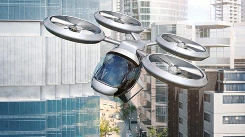 OCEAN12 sviluppo di sensori per il volo e la guida autonoma