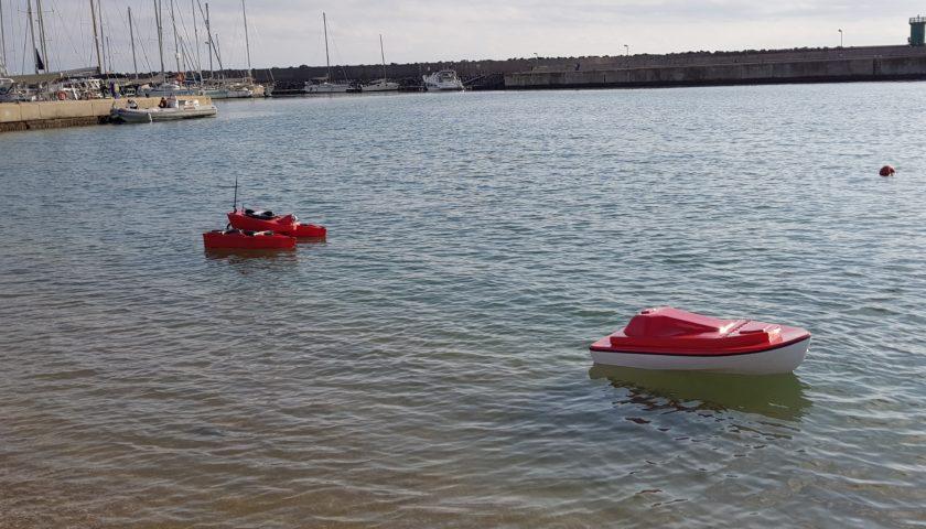 Grande successo per il Sea Drone Tech 2019 di Ostia