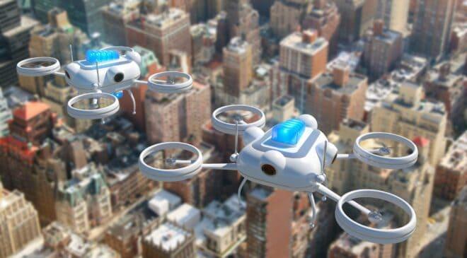 Roma Drone Conference 2020