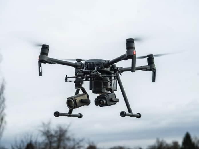 Drone Dji Matrice 300, Dji Matrice 300