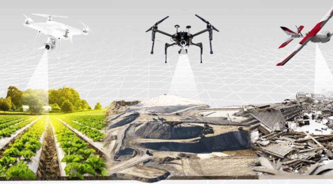 Master universitario sui droni