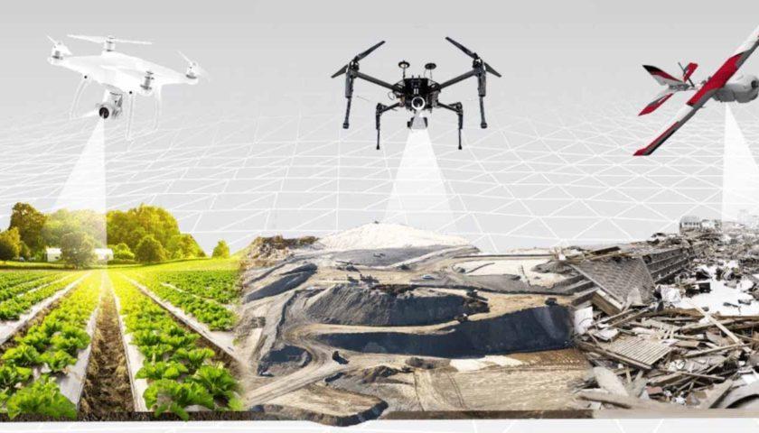 Master universitario sui droni a Roma
