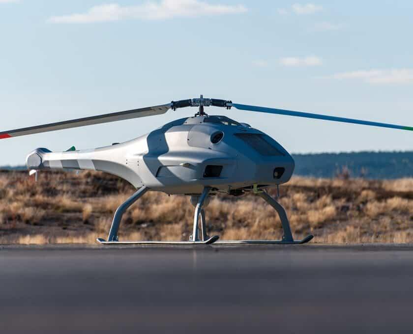Kit contro le collisioni per droni